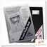 Product image: Colby A3 Crystal 254A3 Fixed Pocket Display Book