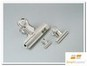 Product image: LETTER CLIPS NICKEL 63MM