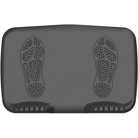 Product image: Rapid Refresh Anti-Fatigue Sit-Stand Mat 800 X 518Mm Black