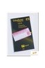Product image: QUILL Q550 80LF SPIRAL TELEPHONE MESSAGE BOOK