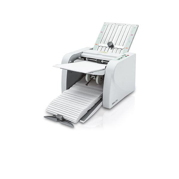 Product image: Ideal 8306 Compact Paper Folder