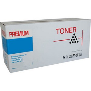 Product image: Whitebox Compatible Hp Cc532A No 304A Toner Cartridge Yellow