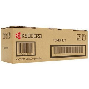 Product image: Kyocera Tk3114 Laser Toner Cartridge Black