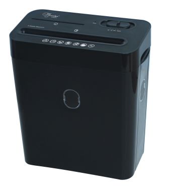 Product image: Gold Sovereign Gs6Cc Paper Shredder