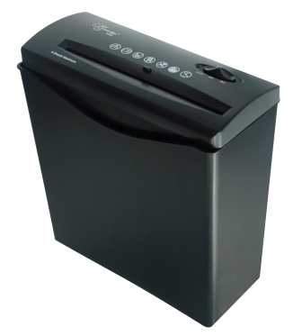 Product image: Gold Sovereign Gs6S Paper Shredder