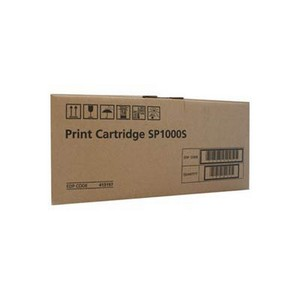 Product image: RICOH FAX 1140L TONER CARTRIDGE BLACK