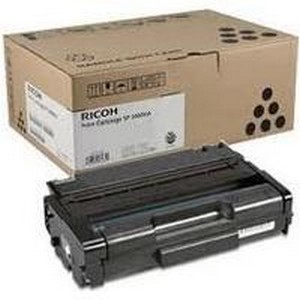 Product image: Ricoh 407067 Sp3500Xs Laser Toner High Yield Black