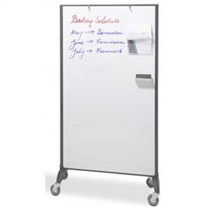 Product image: Visionchart Communicate Room Divider 1820 X 950Mm