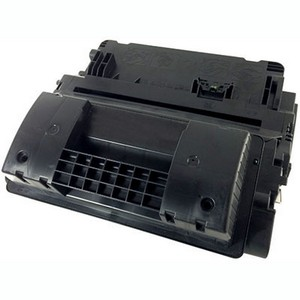 Product image: Remanufactured No.81X Toner 25000 Pages Black